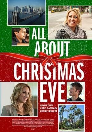 All About Christmas Eve.All About Christmas Eve Chris Carmack The O C Stephen