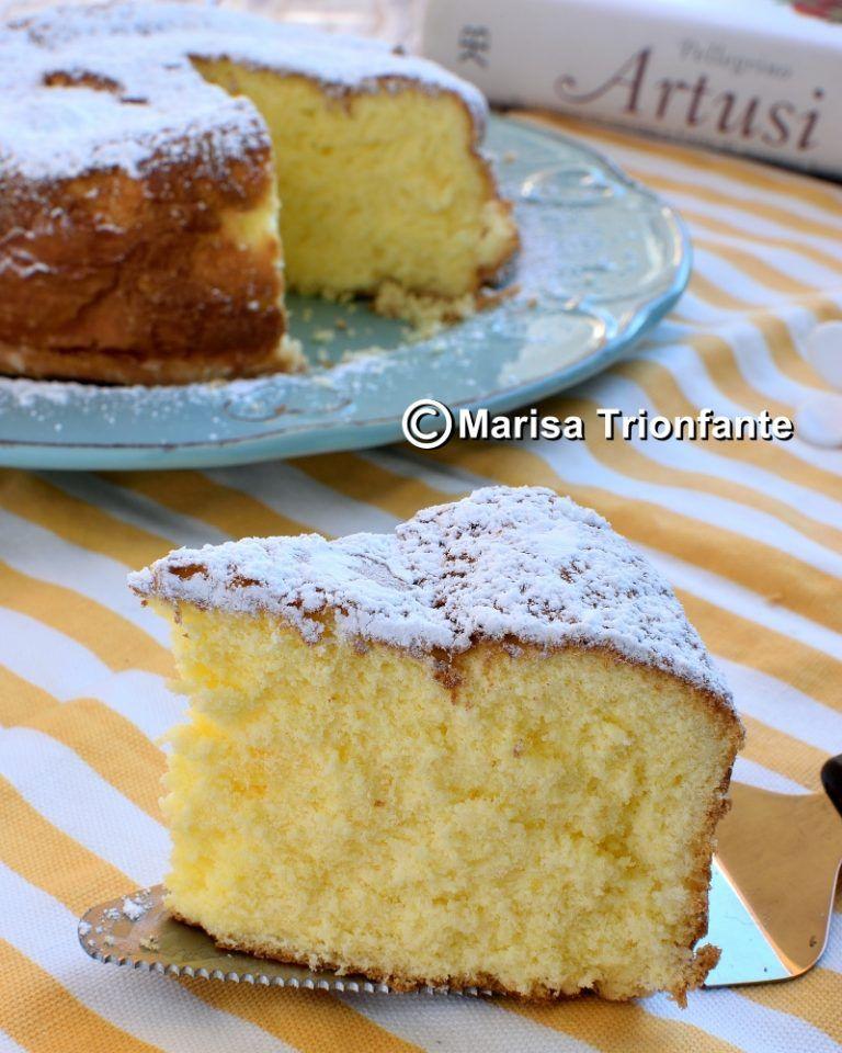 1215cda9f4109d886e17000a5cf2159b - Ricette Torta Margherita