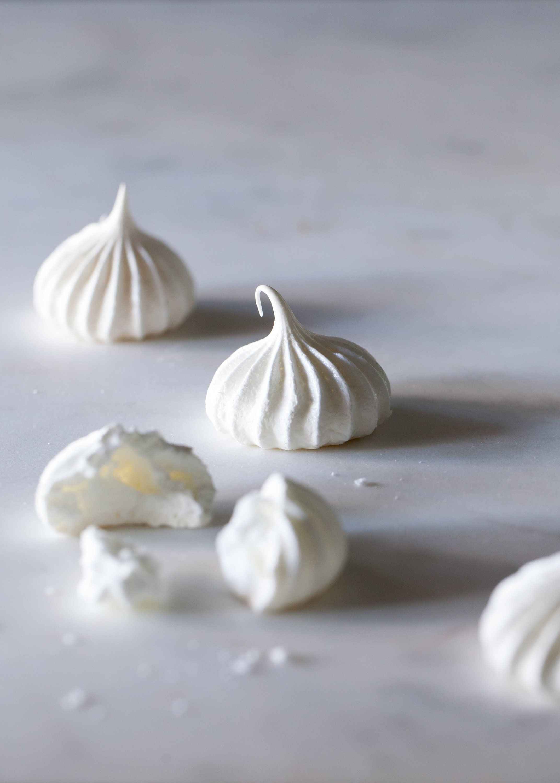 How To Make Meringue Recipe French meringue, Baked