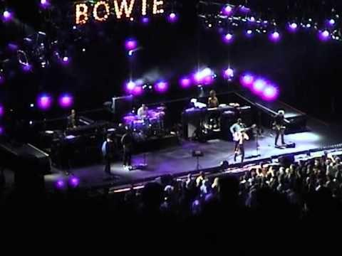 2002 Irvine David Bowie Ziggy Stardust David Bowie Ziggy David Bowie