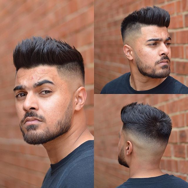 Pin By Edgar Perez Marquez On Hair Ideas Men Haircut Styles Hair And Beard Styles Mens Hairstyles