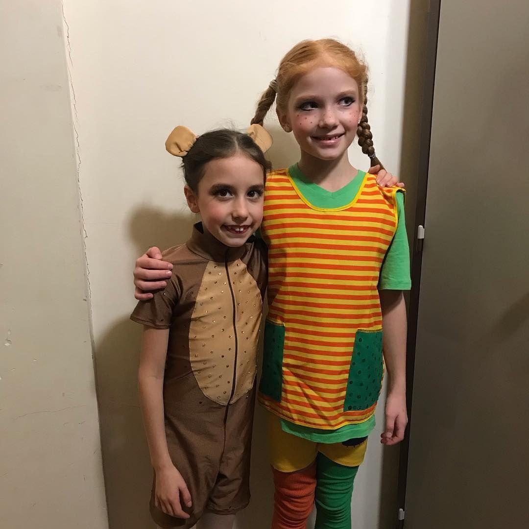 Pippi Langstrumpf Kostüm Selber Machen Diy Nähmaschine