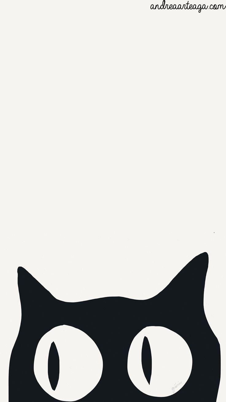 adrxea ♡: Descarga Wallpaper de Gatitos para tu Mac, iPad o iPhone
