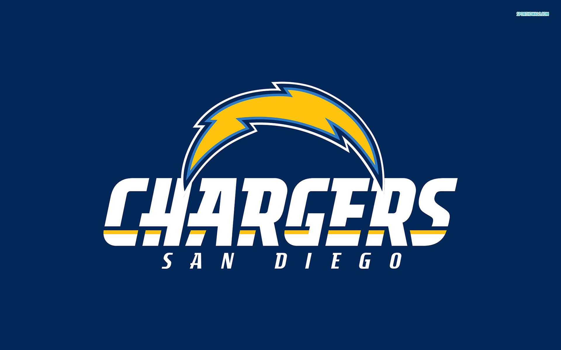 Chargers Wallpaper San Diego Chargers Wallpaper 1920x1200 San