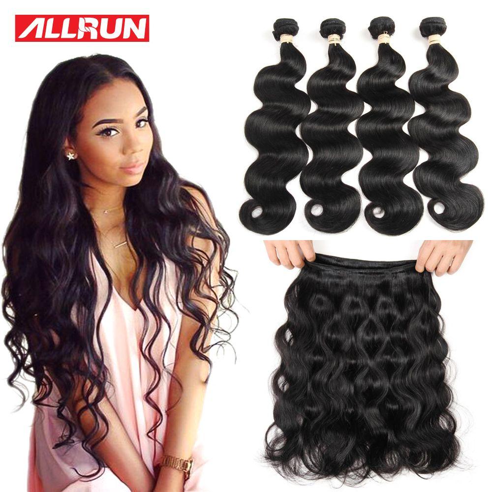 Salarin Kapatilmasi Hair Weaving Malaysian Body Wave 4 Bundles