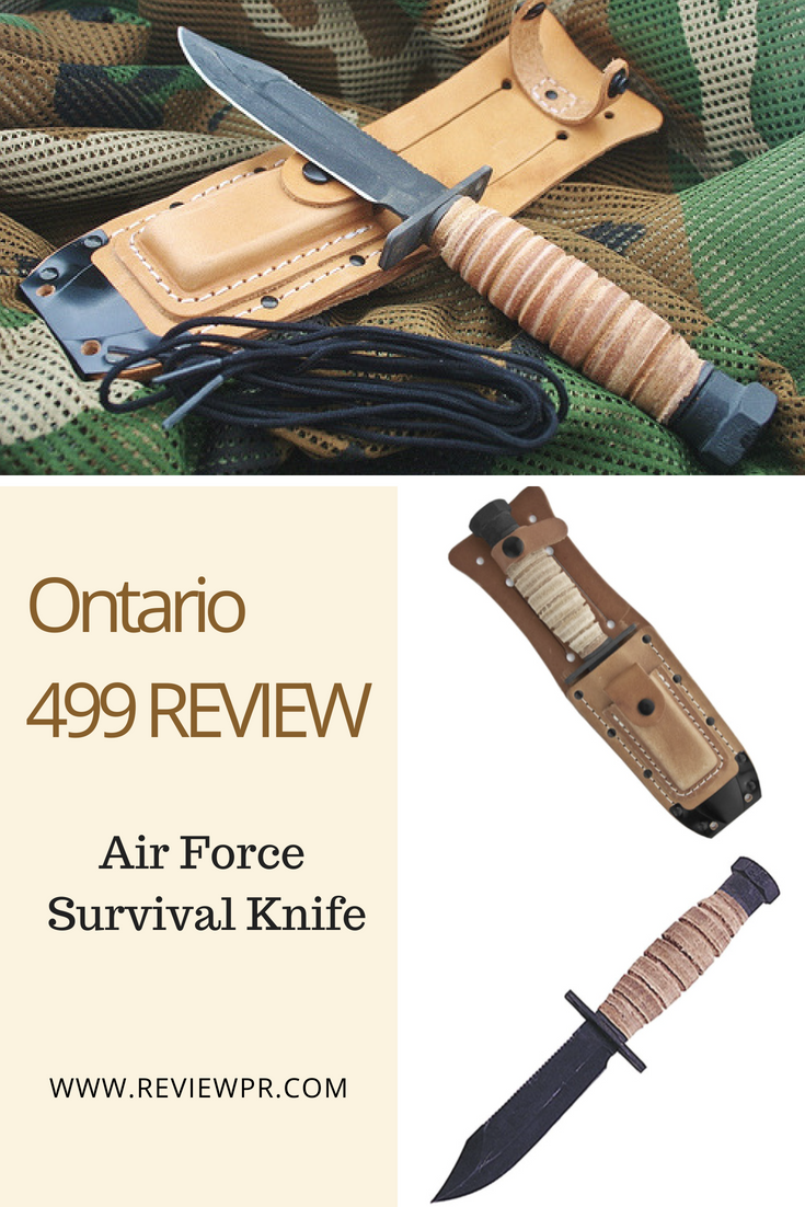 ontario air force 499