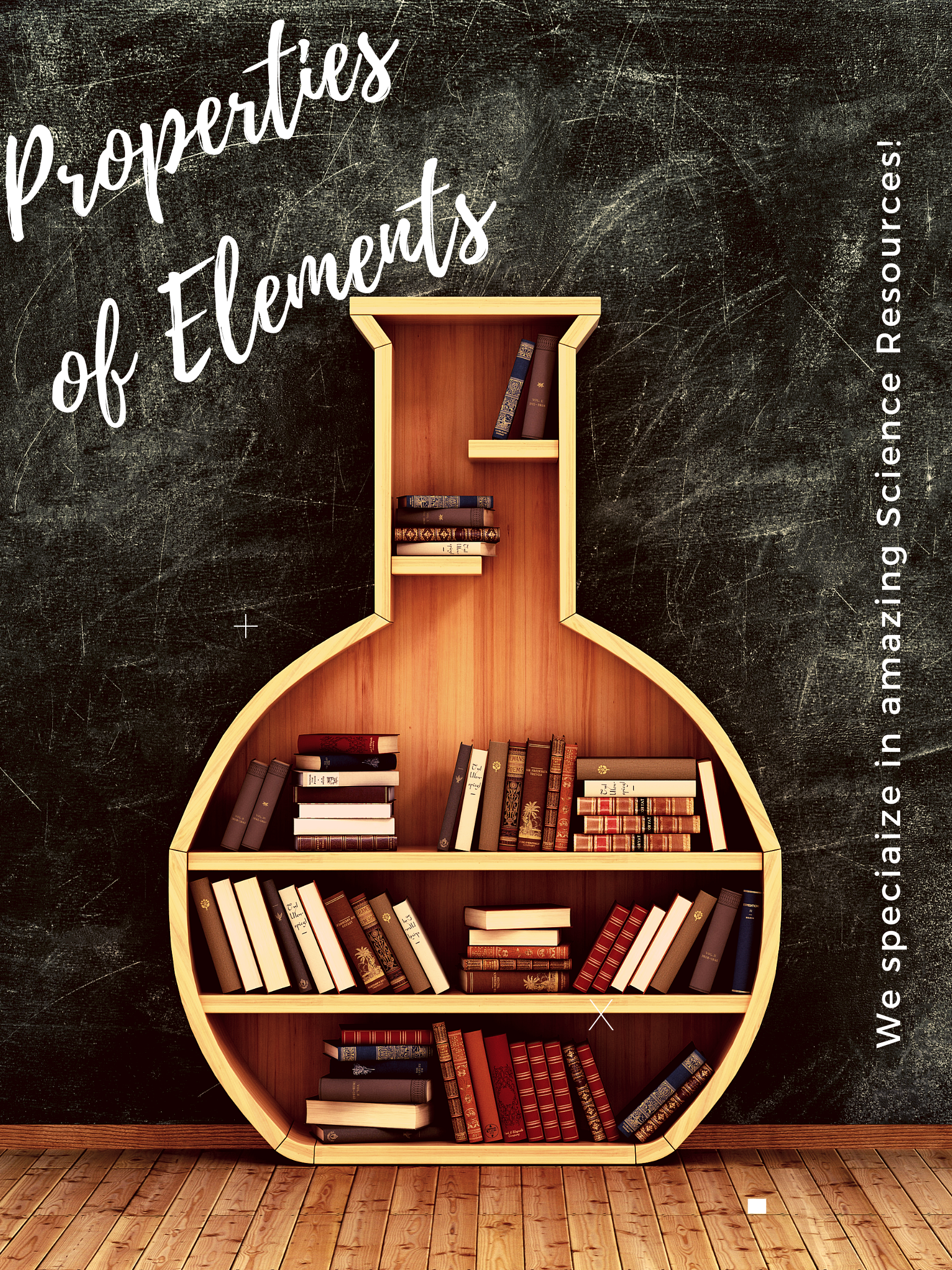 Physical Properties Of Elements