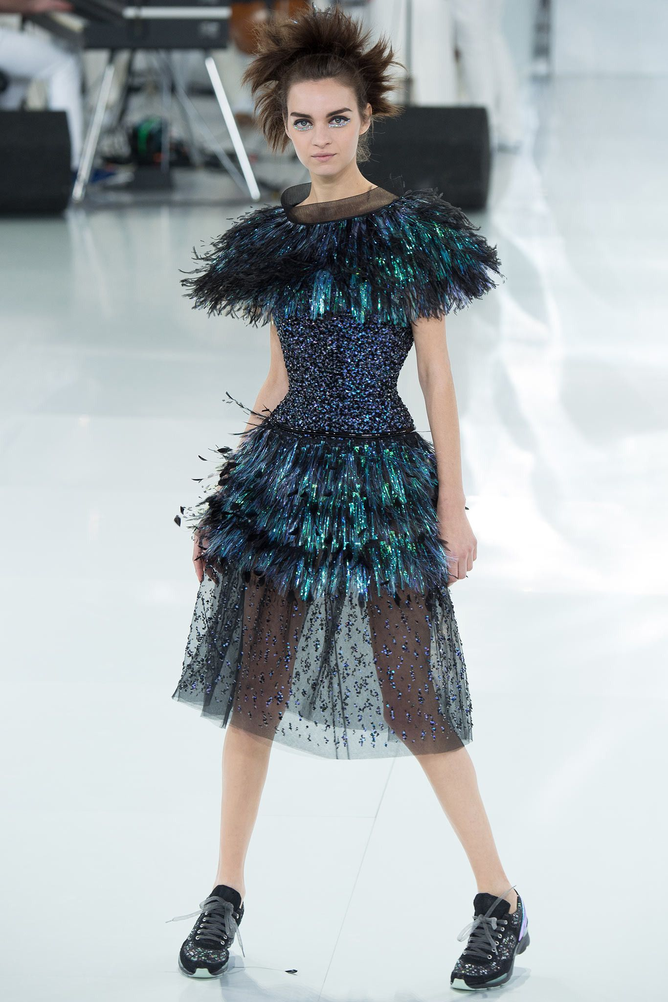 chanel spring14 couture