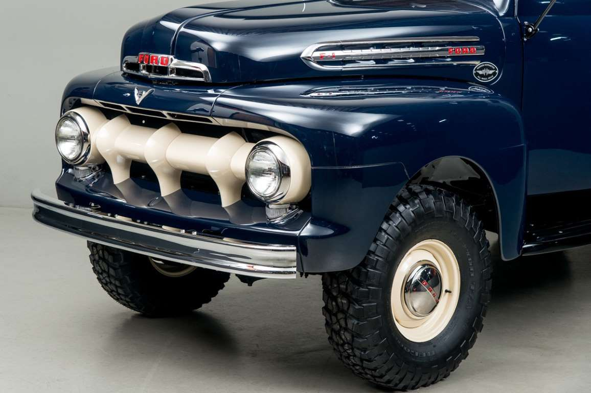 51 power wagon the racetractor page 4 pirate4x4 com 4x4 and off road forum old iron pinterest 4x4 and exhausted