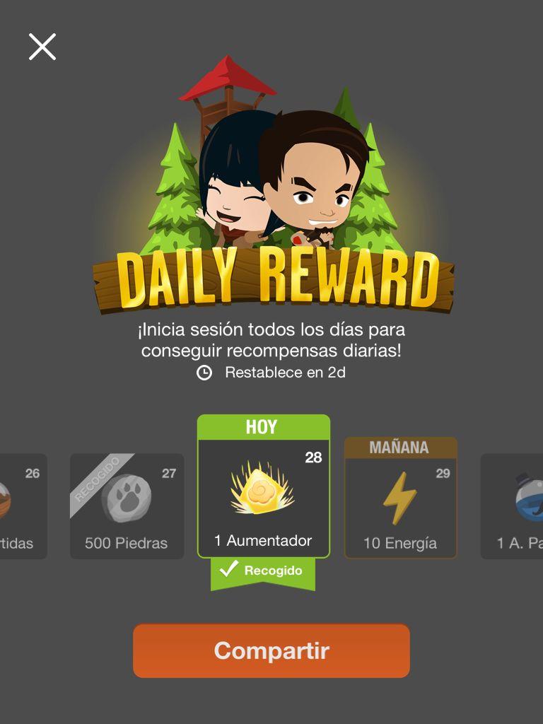 Descarga esta aplicación y compartir tus monstruos con los amigos http://bit.ly/1lGEgTZ