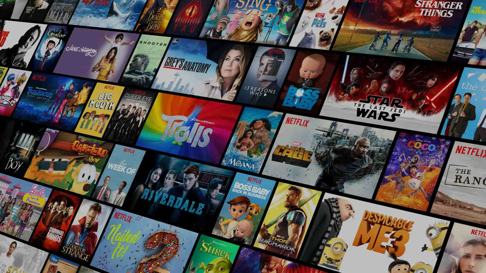 Netflix Watch TV Shows Online, Watch Movies Online Tv