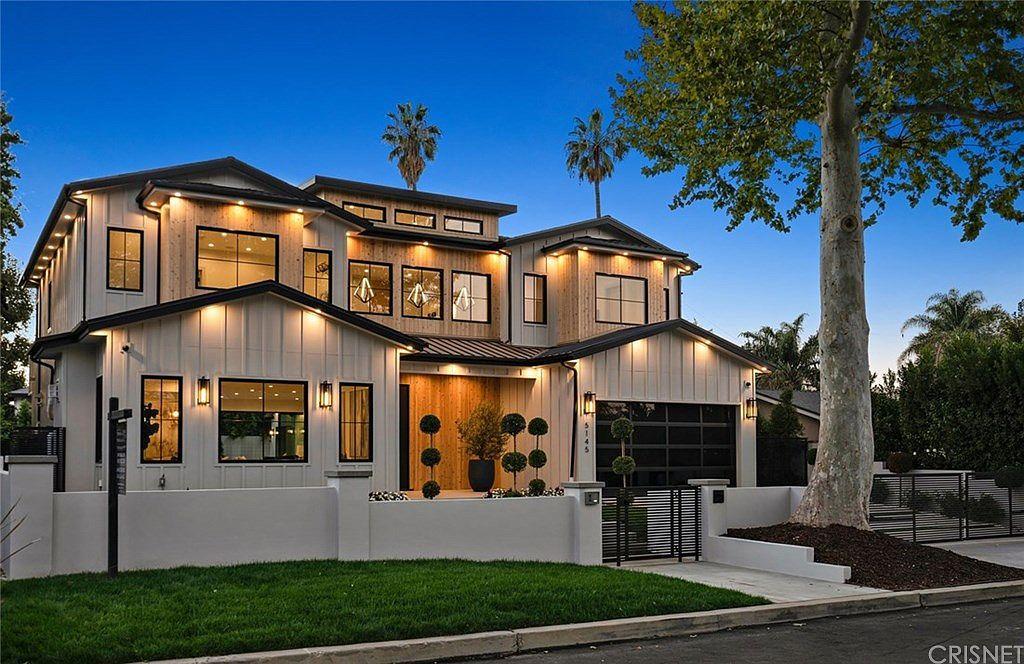 Modern Homes For Sale California