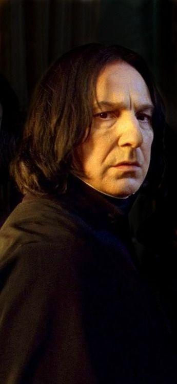 Accioseverussnape Severus Snape Harry Potter Severus Snape Harry