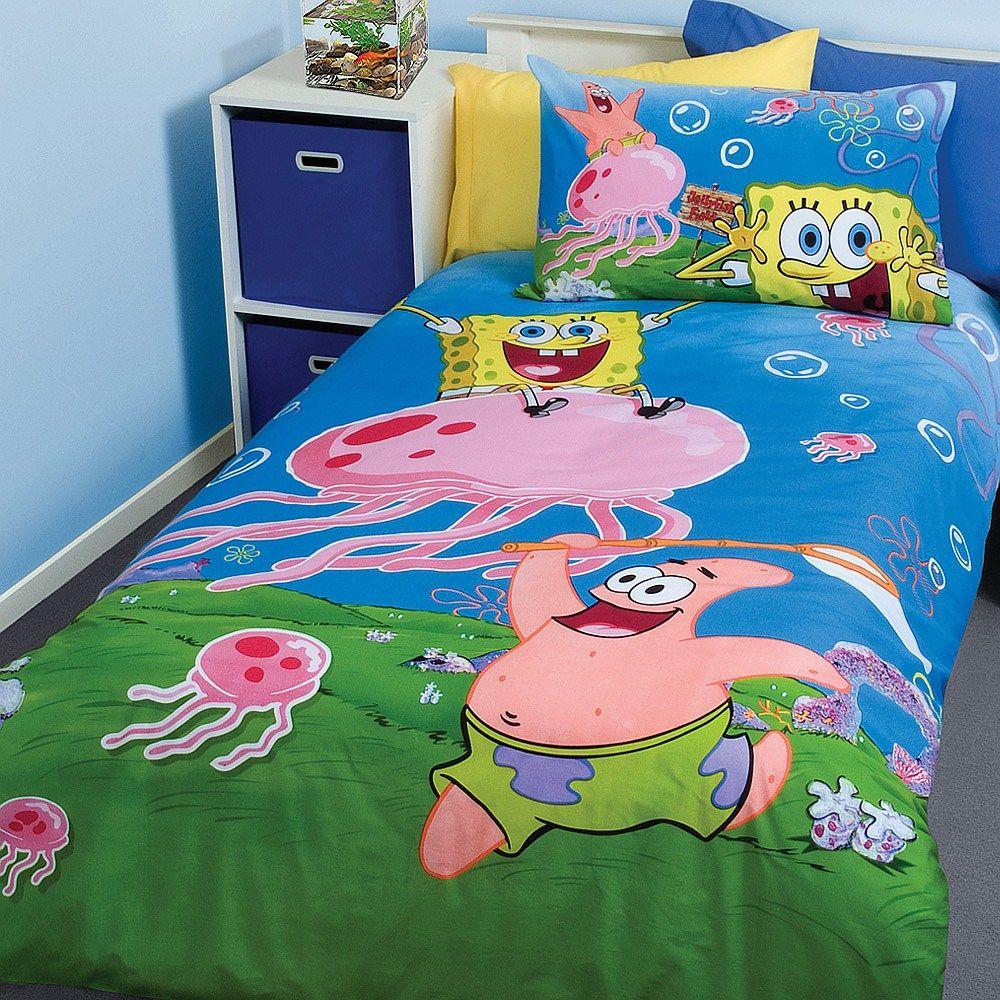 Spongebob Room Decor Ideas Funny Bedroom Decor Room Decor Spongebob bedroom set images