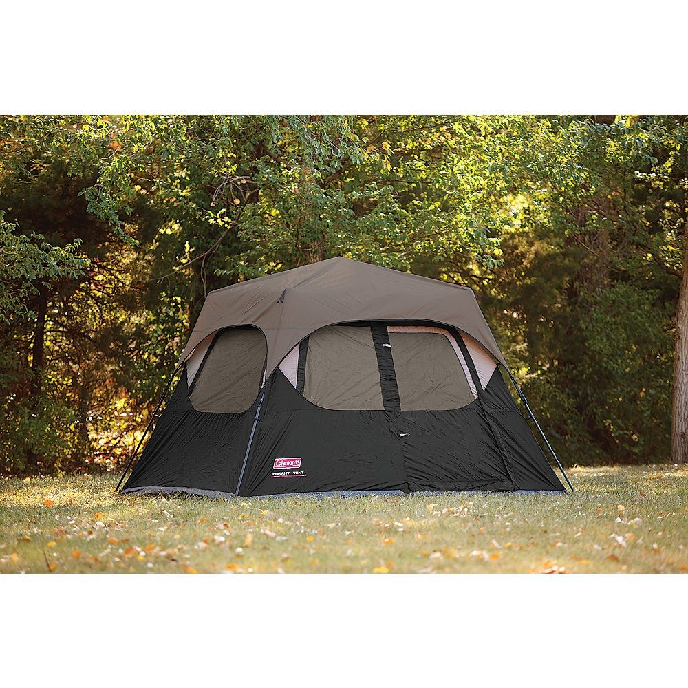 Instant Tent Rainfly Accessory for 6-person tents  sc 1 st  Pinterest & Instant Tent Rainfly Accessory for 6-person tents | Cool Products ...