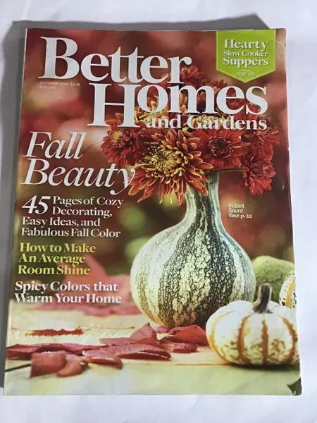 1216c8a9e503cbe78999a03b2585a37f - Better Homes And Gardens Fall Decorating Magazine