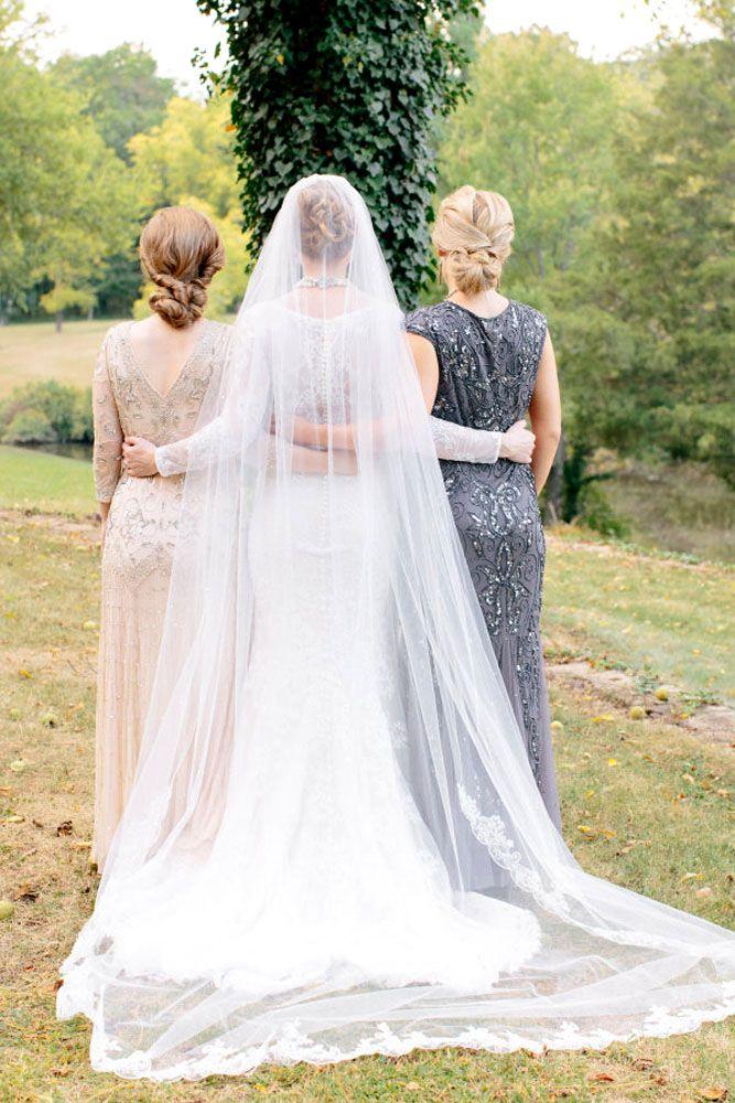 51 Must Have Family Wedding Photos | Wedding Forward