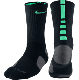san francisco 9a645 b2049 Nike Elite Crew Basketball Sock - Dicks Sporting Goods SIZE 6-8 OR SMALL   basketballonline