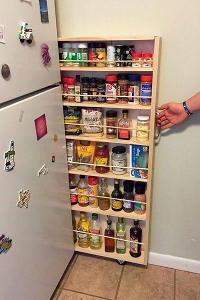 Ideas Para Organizar Especias En La Cocina Decoración Casa Iris