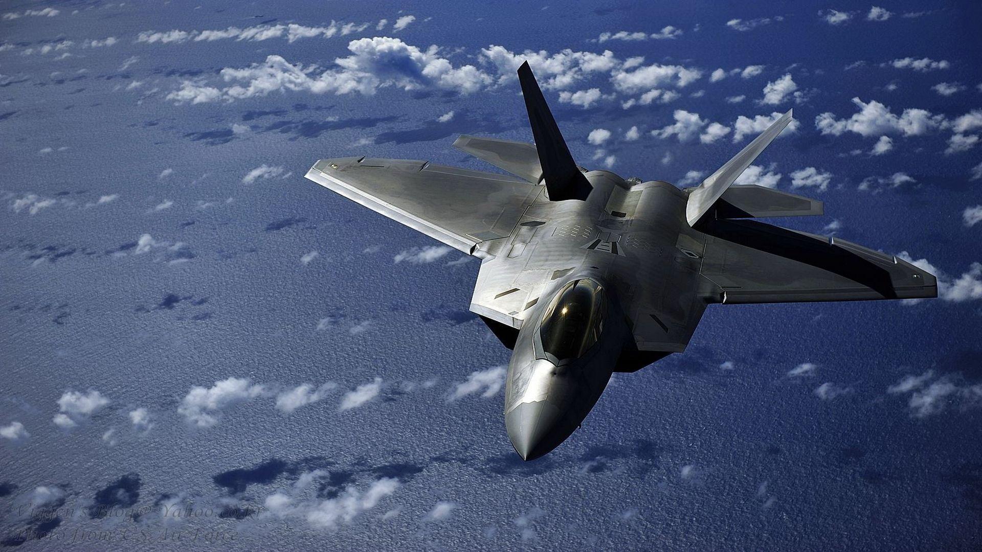 Raptor Lockheed Raptor Fighter Jets