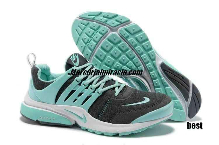 eb148fecf140 Nike Air Presto Tiffany Blue Grey White 347635 064 Nike Shoes 2013 ...