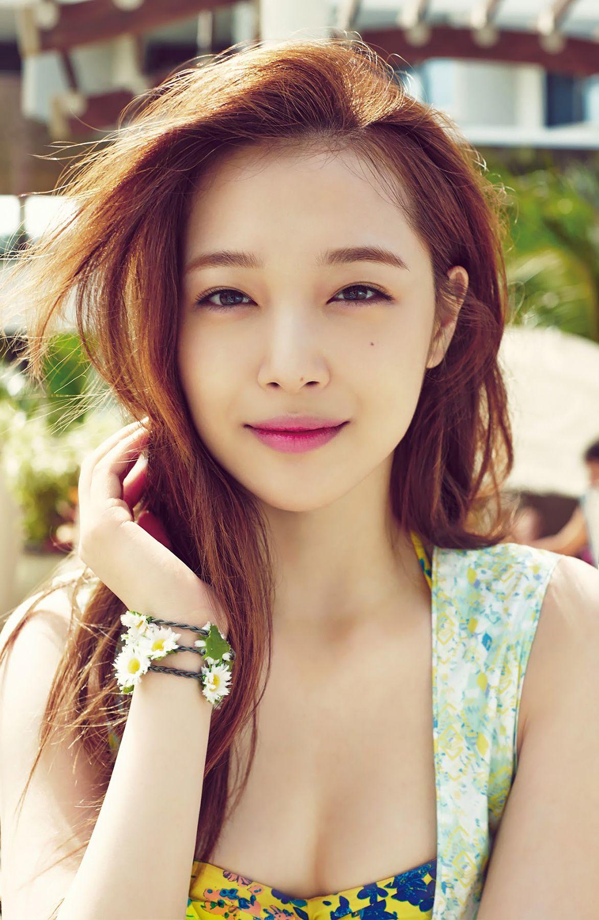Sulli Choi Nude Photos 52