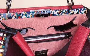 Fendi unveils London flagship-Telegraph  4be2ab45ab40c