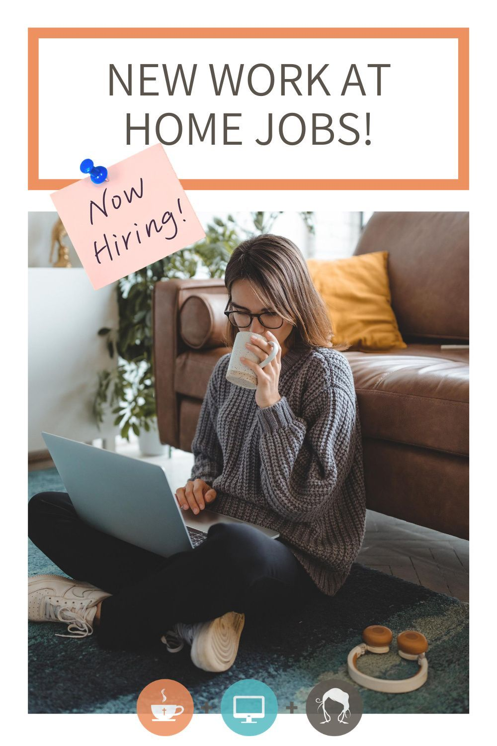 New jobs in 2020 work from home jobs job posting