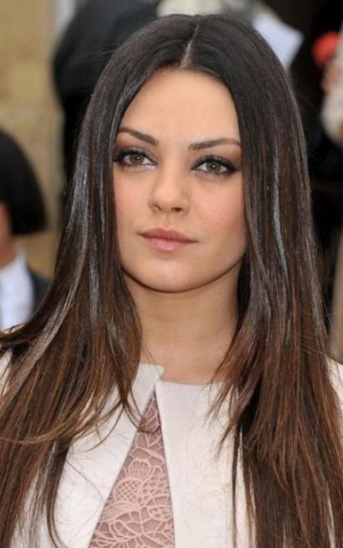 Hairstyles For Long Faces Fine Hair  httpwwwhairstyleycom