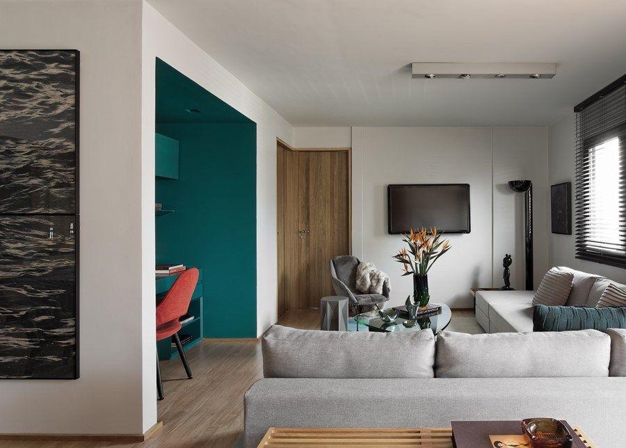 Explore Contemporary Apartment Modern Design and more