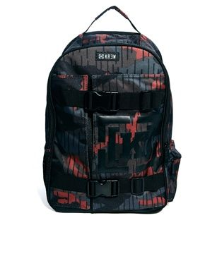 Image 1 of KR3W Buck Backpack