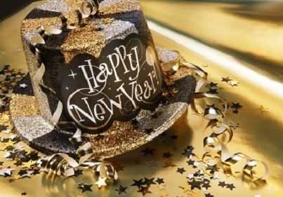 New Years Eve Party Ideas Food Game Decorations