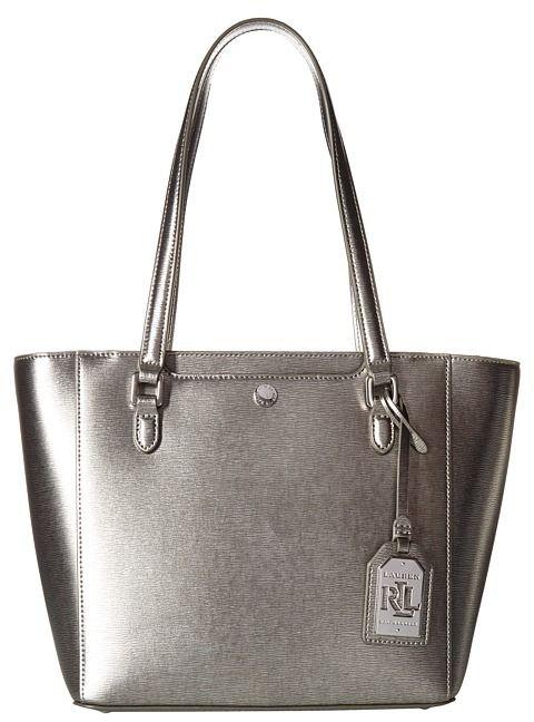 Women Bags · Lauren Ralph Lauren Newbury Halee II Shopper 8ca8a0f6f0206