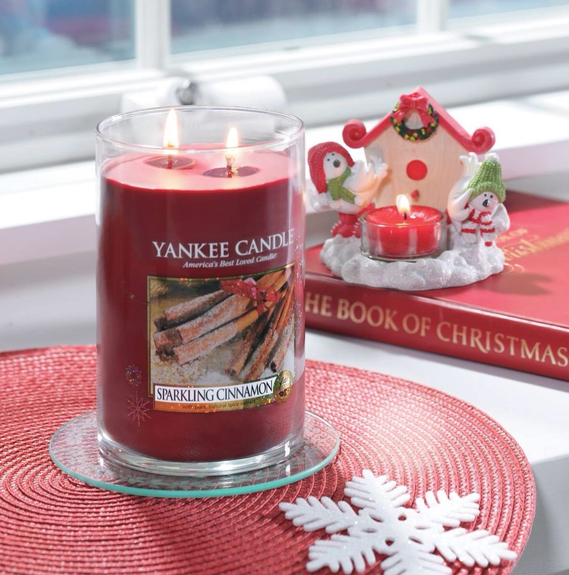 Xmas yankee candles yankee candle pinterest candle accessories