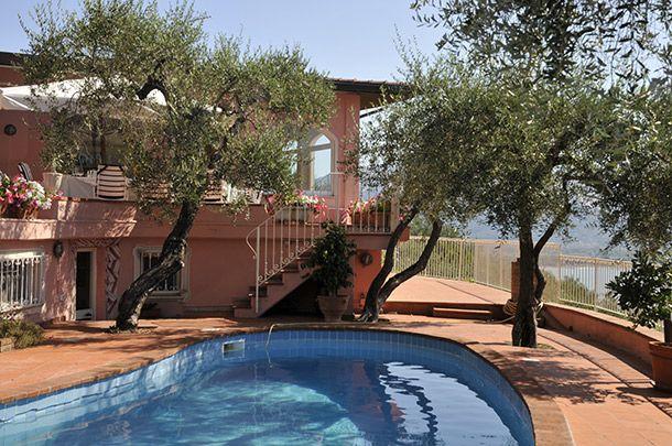 XclusiveVillas.com - Villa's Italië 2