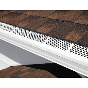 Leaf Free Gutter Guard On Metal Roof Steves Guttering Coffs Harbour Ph 0413812565 Facade House House Gutters Metal Roof