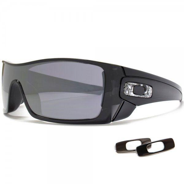 NEW OAKLEY MEN SUNGLASSES BATWOLF BLACK INK   BLACK IRIDIUM OO9101-01  -MELBOURNE   Sunglasses   Pinterest 4548a8e07e8e