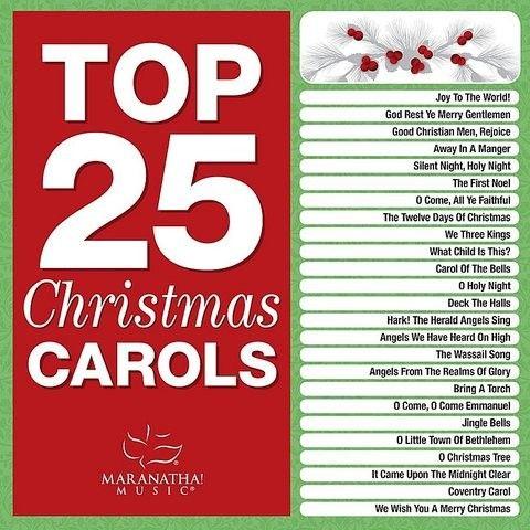 Top 25 Christmas Carols Songs Download: Top 25 Christmas Carols MP3 Songs Online Free on Gaana ...