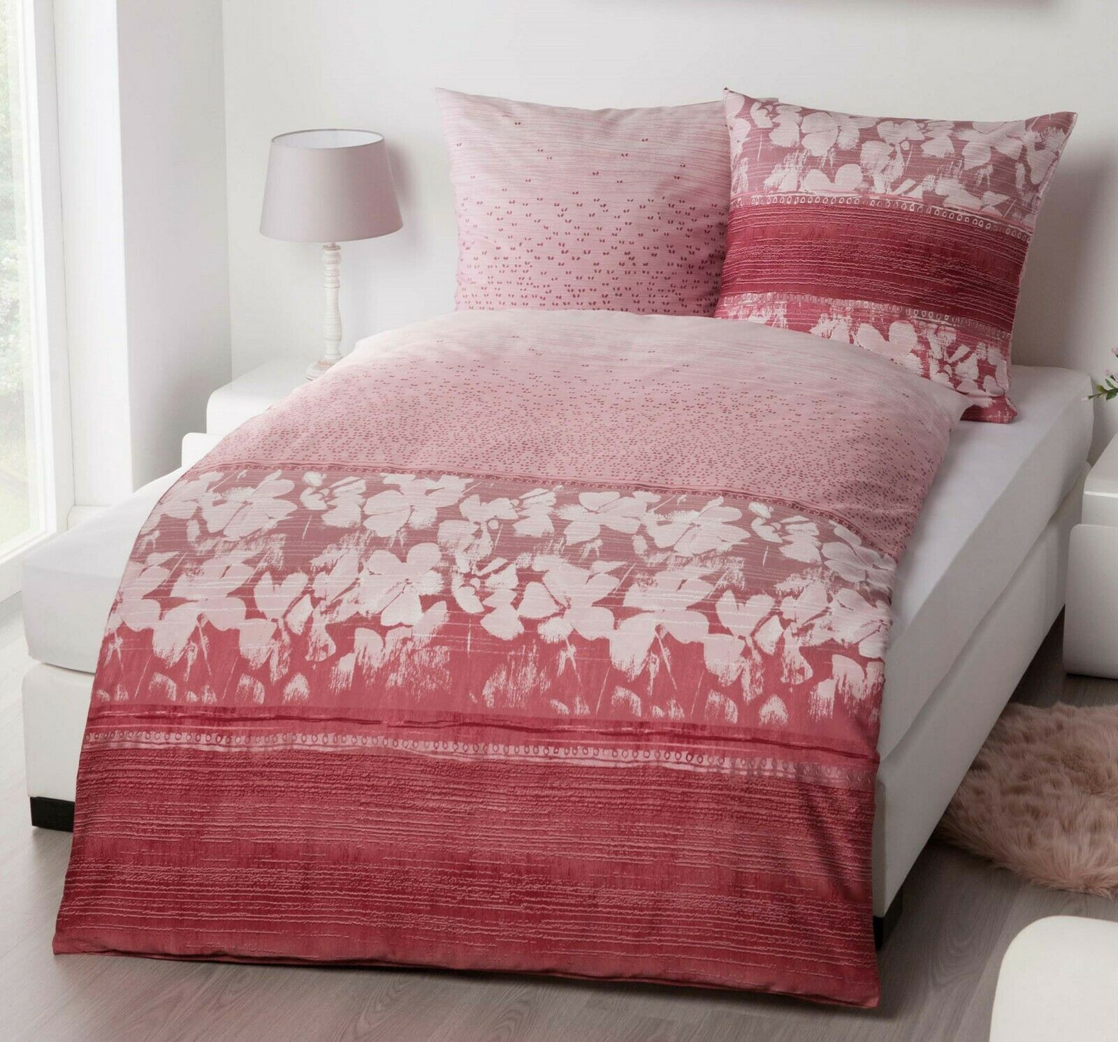 Pink And Black Bedroom Decor Awesome 2 Tlg 836 Reissverschlus