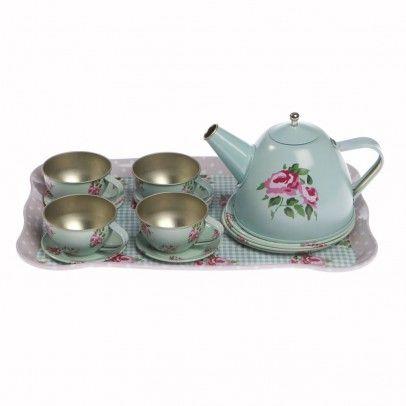Tea set  Smallable Home