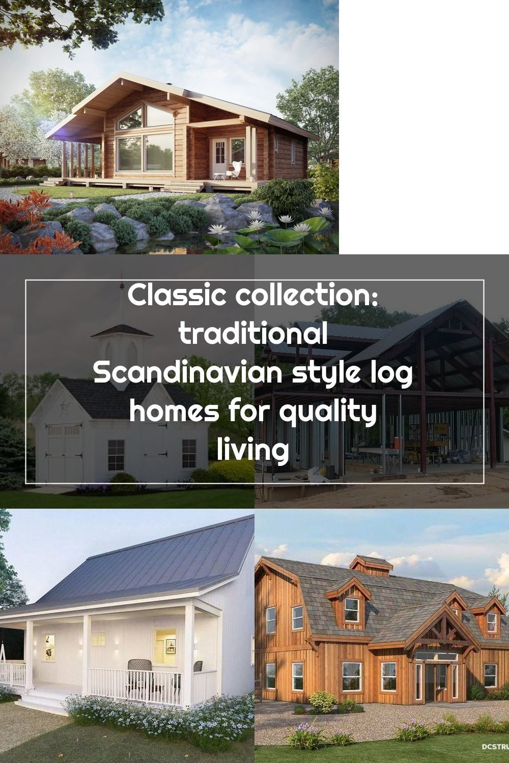Honka Log Homes Provide A Warm And Harmonious Environment For Living Browse Our Traditional Collection For Ideas And Get Star In 2020 Log Homes Kit Homes House Styles