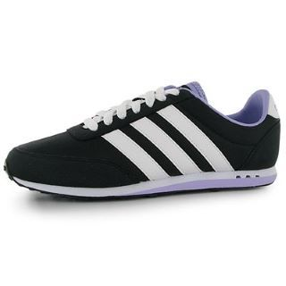 -adidas V Racer Nylon Ladies Trainers