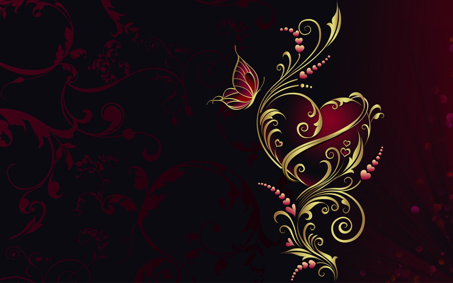 Stunning Abstract Wallpaper-full Hd