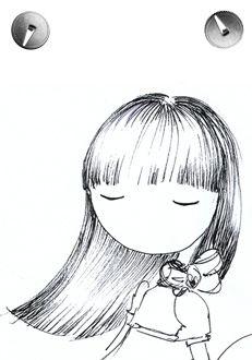 Cut girl 2