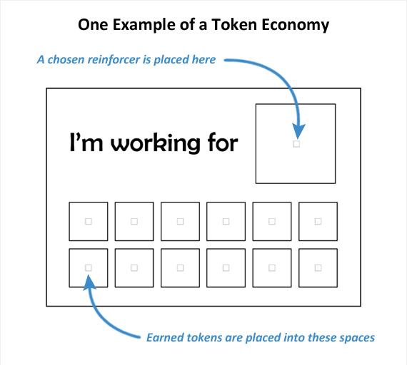 Token Economy Example