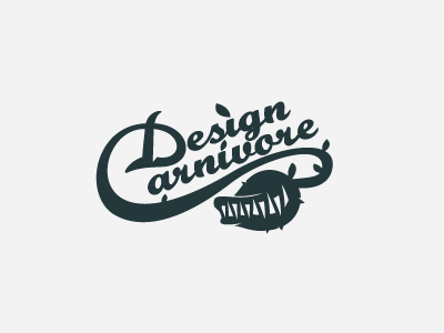 design carnivore 1 | web design gallery, logos and design inspiration, Powerpoint templates