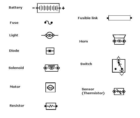 Wiring Diagram For A Tekonsha Trailer Ke Controller
