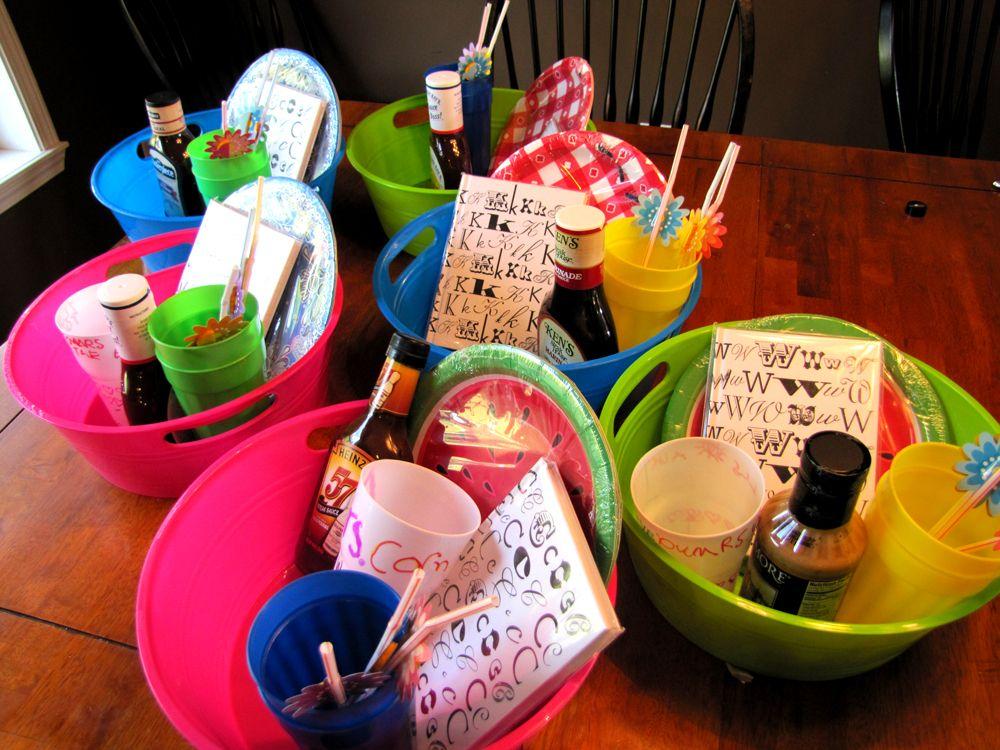Backyard Barbecue Kits Teacher Gifts Under Gift Ideas - Backyard gift ideas
