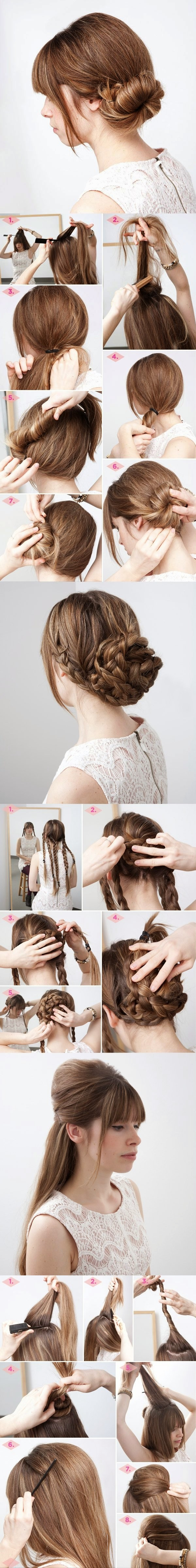 Super Easy Hairstyle Tutorials 2014 img2c9ad7a9724698342