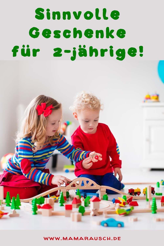 Sinnvolle Geschenke Fur 2 Jahrige Jungen Und Madchen Sinnvolle